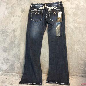 NWT Ed Hardy Jeans